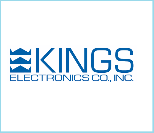 KINGS® Connectors